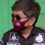 Kasat Reskrim Polres Rembang, AKP Bambang Sugito.