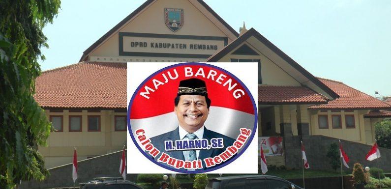 Harno Mundur Dari Anggota DPRD, Sosok Ini Yang Berpeluang Menggantikannya