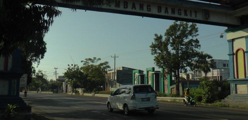 Jalan Lingkar Rembang Molor Karena Covid-19, Cara Ini Yang Akan Ditempuh Pemkab