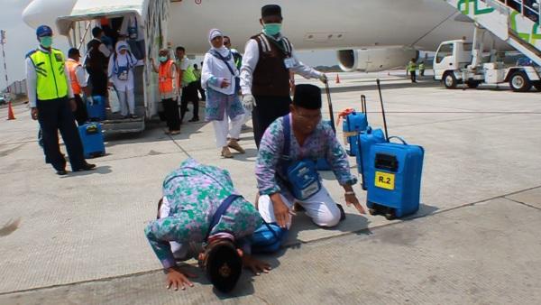 Sering Masyarakat Tidak Tahu, Ternyata Ini Batas Usia Minimal Pendaftar Haji
