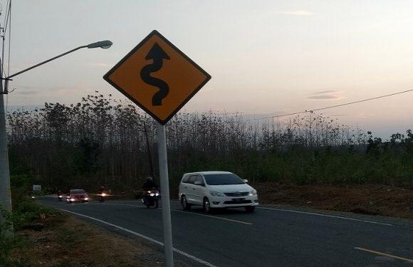 Jalan Tol Di Kabupaten Rembang, Coba Tebak Lewat Pinggir Laut Atau Tidak ?