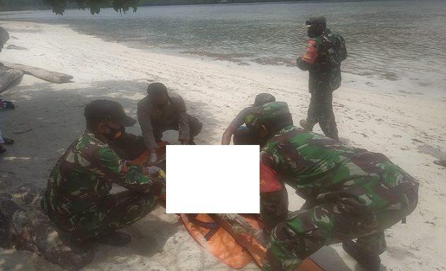 Temuan Mayat Di Karimunjawa Ternyata Warga Kabupaten Rembang, Korban Tabrakan Kapal
