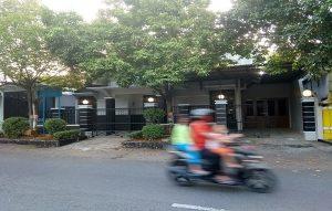 Rumah dinas Ketua DPRD Rembang akan difungsikan untuk rumah dinas PJS Bupati Rembang.