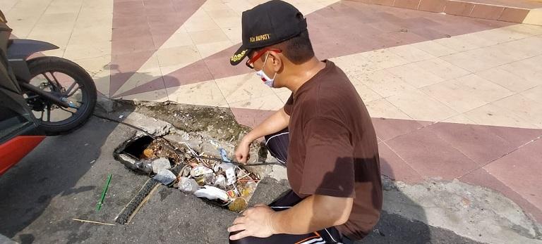 Saat PJS Bupati Jalan Pagi Di Alun-Alun Rembang, Ada Sejumlah Masalah Yang Mendesak Diatasi