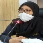 Dwi Prasetyorini, Kepala Seksi Penyuluhan Dan Layanan Informasi Kantor Bea Cukai Kudus.
