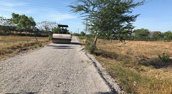 3 Titik Jalan Yang Dikucuri DBHCHT, Angkanya Naik Ketimbang Tahun Kemarin