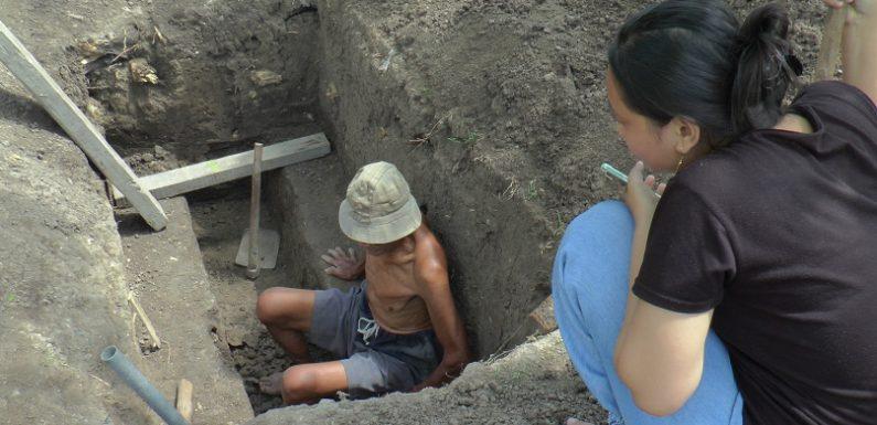 Kisah Sumadi Gali Makam Untuk Dirinya Sendiri, Begini Respon Tetangga Hingga Kepala Desa