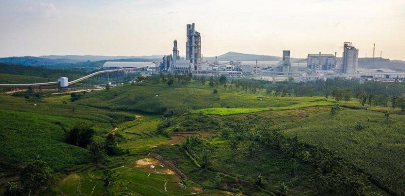 Luncurkan P4L, Perkuat Ketahanan Pangan Lokal Warga Sekitar Pabrik Semen