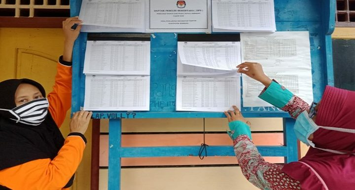 Terancam Tak Bisa Nyoblos, Ribuan Pemilih Belum Kantongi KTP Elektronik. Ini Angkanya