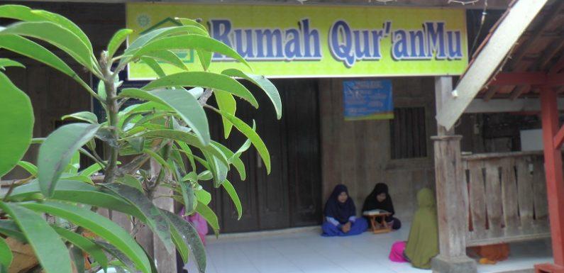 Kisah Rumah Qur'anMu Rembang, Konsisten Mentradisikan 5 M
