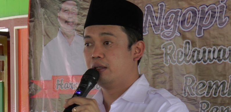 "Ketua DPD Nasdem Soal Pengurus Dan Garda Pemuda Nasdem Mundur : ""Ada Yang Sudah Dinon Aktifkan 3 Tahun Lalu…"""