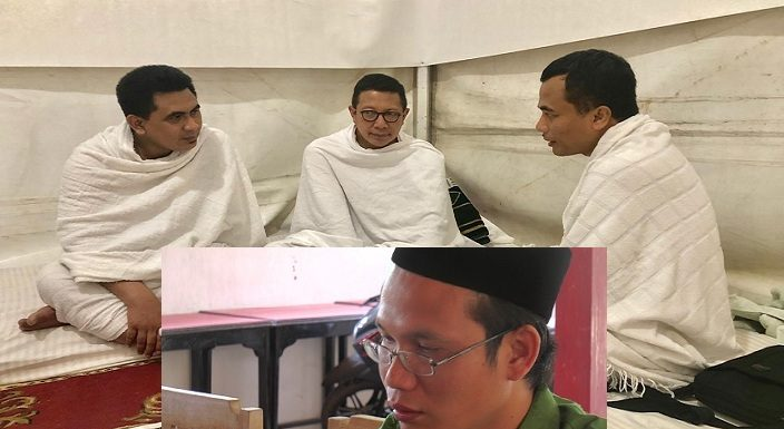 Karena Alasan Ini, Dua Kader Dari Rembang Layak Maju Dalam Pemilihan Ketua Umum PPP