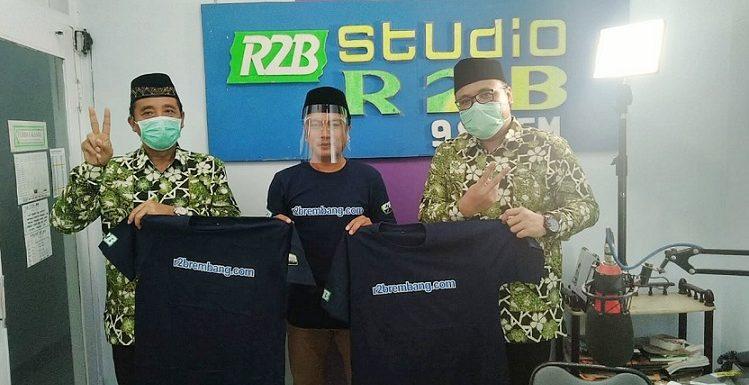 Hafidz – Hanies Di Talk Show Pilkada, Ungkap Gaji Bupati Hingga Pencetus Baju Batik Hijau
