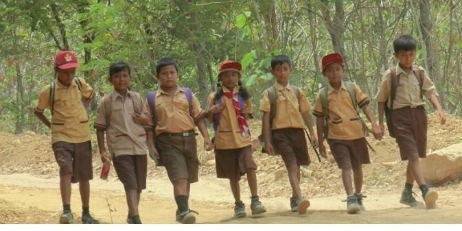 Pembelajaran Tatap Muka Di SMP Akan Diperluas, Untuk Siswa SD Kapan?