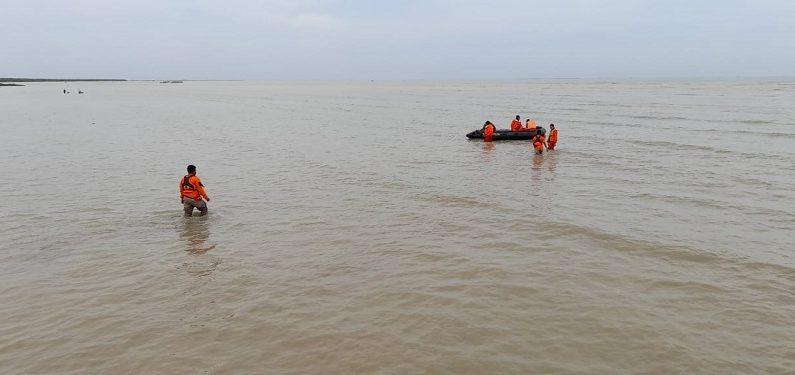 Ada Informasi Dari Nelayan, Pencarian Yoseph Vino Dialihkan Ke Sekitar Pulau Marongan