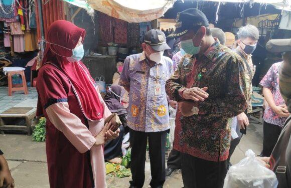 Kabar Pasar Lasem Akan Ditutup 10 Hari, Pemkab Rembang Sampaikan Tanggapan
