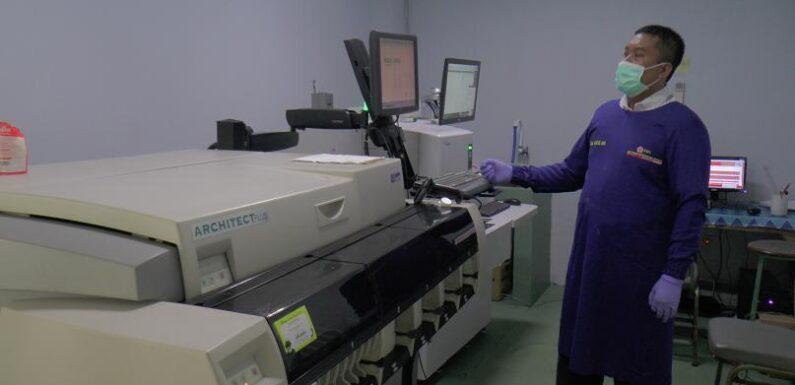 Layanan Donor Plasma Darah Dihentikan, PMI Rembang Ungkap Kendalanya
