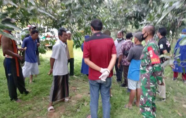 Posisi Korban Janggal, Akhirnya Jenazah Parmin Diautopsi