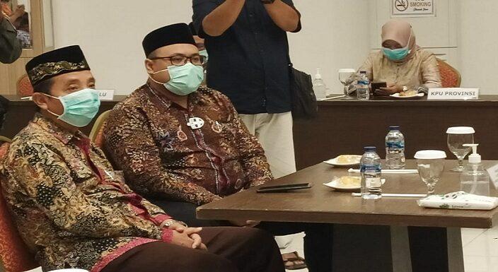 Ramadhan Di Tengah Pandemi, Bagaimana Dengan Tarling Bupati Dan Wabup ?