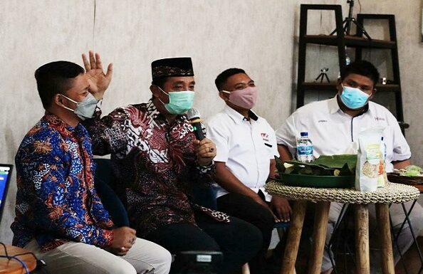 Menarik, Bupati Ungkap 2 Calon Lokasi Yang Layak Untuk Pasar Batik