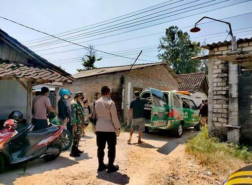 Pria Lansia Meninggal Dunia Di Dalam Warung, Polisi Ungkap Hasil Olah TKP