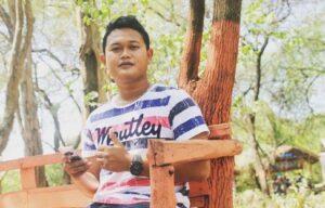 Amirul Fafa, mantan kiper PSIR Rembang, berpulang untuk selamanya.