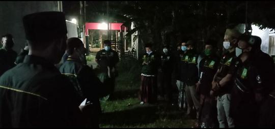 Esek-Esek Dan Miras Mencemari Kota Santri, Upaya GPK Akan Sweeping Batal