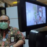 Wakil Bupati Rembang, Mochamad Hanies Cholil Barro'.