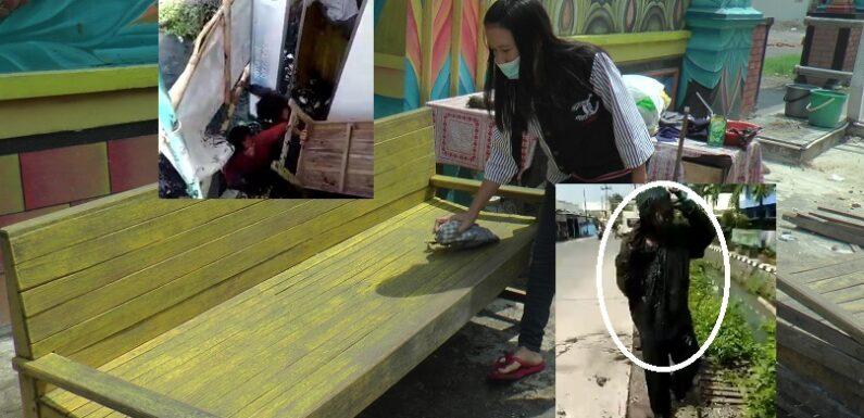 Usai Viral Akibat Ambrol, Pemilik Warung Sudah Keluar Ongkos Rp 7 Juta