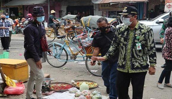 Rembang Tercepat Selesaikan SDGs Nomor 2 Se-Indonesia, Sebenarnya Apa Tujuan SDGs ??