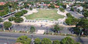 Alun-Alun Rembang.