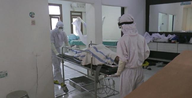 Kematian Pasien Covid-19 Di RSUD Rembang, Cermati Angkanya Bulan April – Juli!! Istighfar