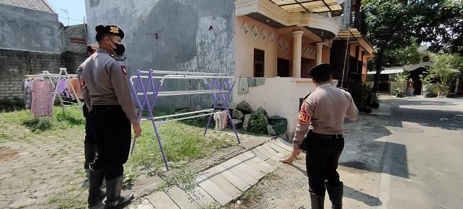 Teror BH Di Sumber Mukti, Ada Rekaman Kamera CCTV Yang Bisa Ditelusuri