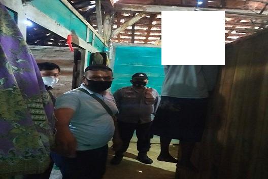 Pria Gantung Diri, Polisi Ungkap Dugaan Pemicunya