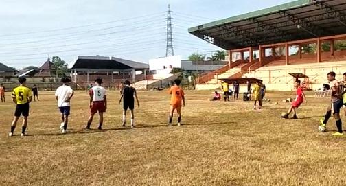 27 Pemain PSIR Mulai Pemusatan Latihan, Masih Memungkinkan Pencoretan