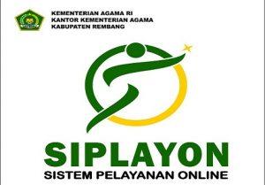 Aplikasi Si Playon, langsung mendapatkan respon positif dari masyarakat. Mendapatkan pelayanan lebih mudah, diurus secara online.