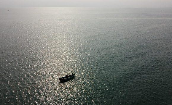 Kandungan Migas Di Tengah Laut Utara Rembang, SKK Migas Sebut Blok Sakti